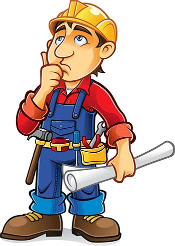 Builder thinking