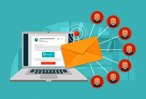 Glasgow Email Marketing